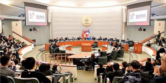 逮捕孟晚舟不得人心 加拿大商界推动解决华为危机