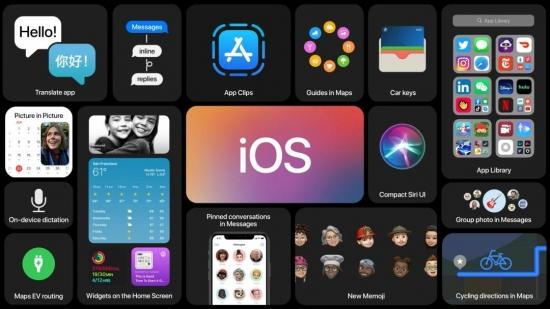 看完苹果的开发者大会,开发者们忧心忡忡