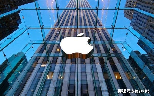苹果二财季财报出炉:大中华区营收大增87%,iPhone营收增加65.5%