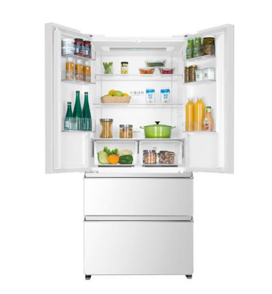 00后都开始养生了:Leader智能冰箱,秋季进补第一步