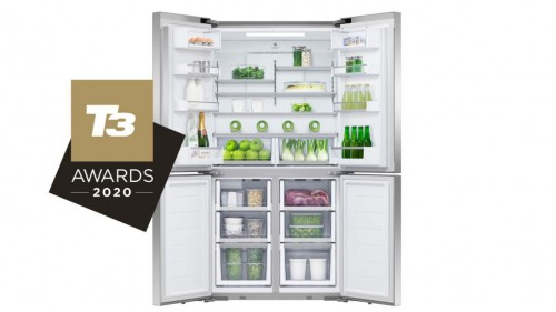 """这才是全球化品牌的形象!斐雪派克冰箱获""""最佳冰箱奖"""""""