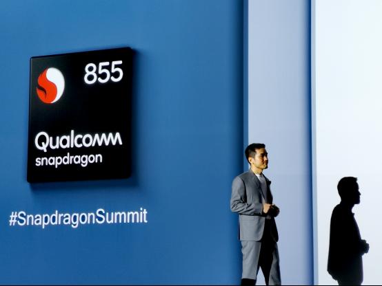 刘作虎宣布一加明年新品将首批搭载骁龙855移动平台